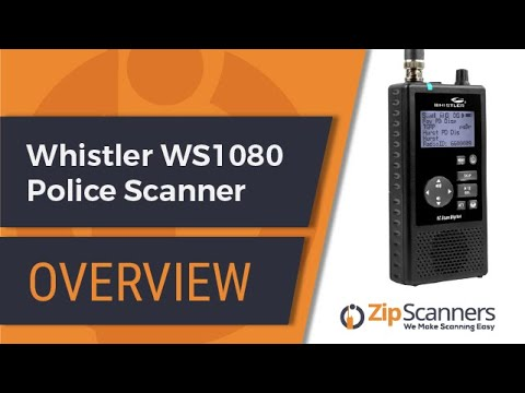 Top 10 Radio Scanners of 2019 | Video Review