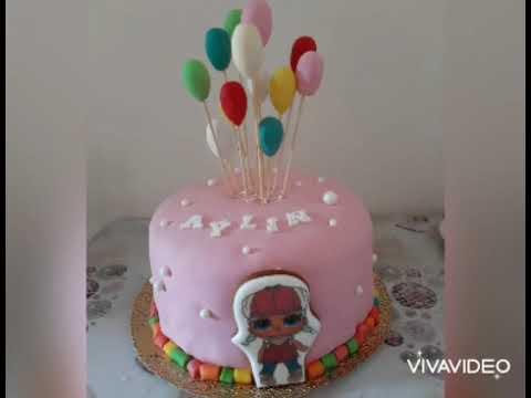 Tort şəkilləri  Gözəl tortlar