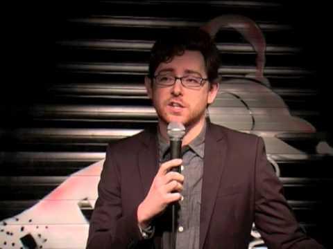 Jim Campbell @ Comedy De Luxe