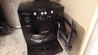 Обзор и отзыв о кофемашине Bosch TCA 5309(, 2014-12-07T18:26:58.000Z)