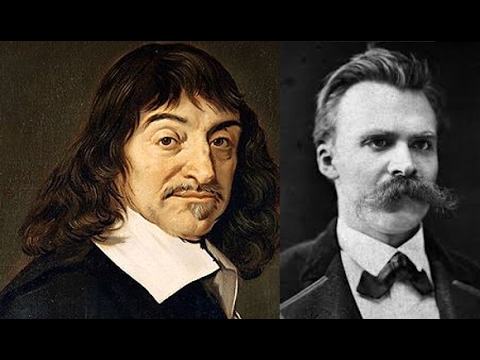 an overview of descartes and berkeley of skepticism Ancient and modern skepticism: an overview  descartes refutation of skepticism also made the skeptics turn their attack against his  berkeley & los angeles.