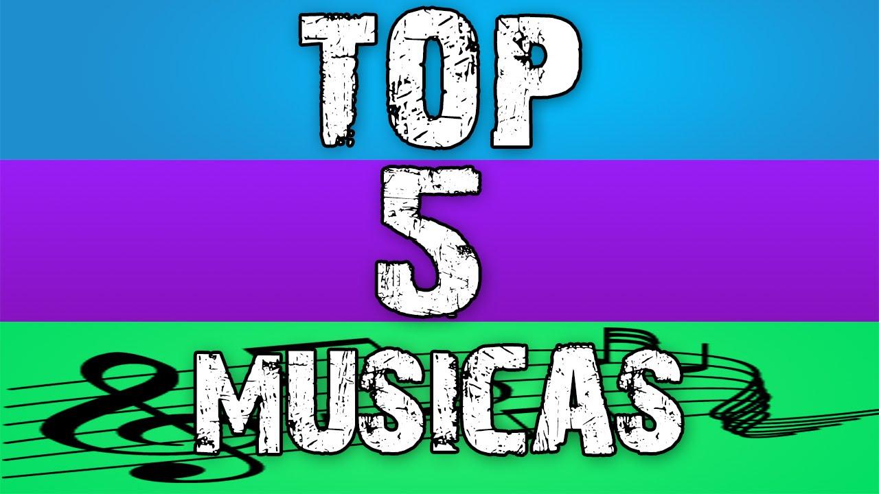 Top 5 Musicas Para Fundo De Vídeo Sem Copyright Youtube