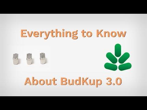 BudKup Generation 3 0