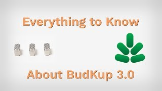 Video: BUDKUPS POCKET HUMIDOR BUNDLE