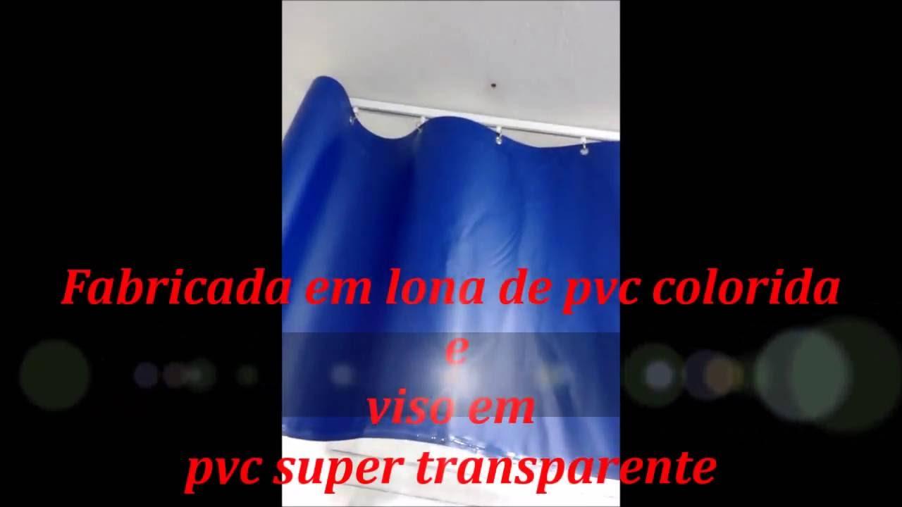 Cortina Cristal Flex