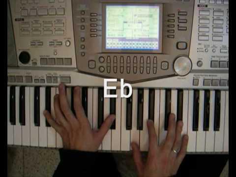 Lemon Tree - Fools Garden - Piano Tutorial