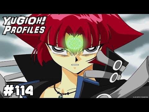 Yugioh Profile: ALISTER - Episode 114 (AMELDA)