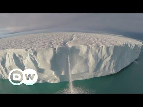 Bonn Climate Change Conference takes on CO2 challenge | DW English