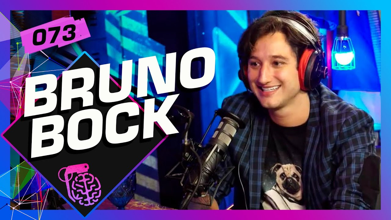 Download BRUNO BOCK - Inteligência Ltda. Podcast #073