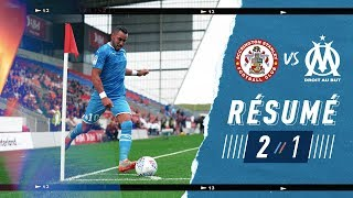 Accrington Stanley FC  - OM l highlights