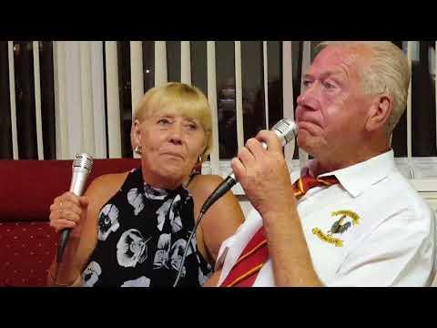 Woodland road karaoke 2017