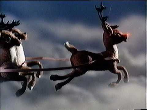 Closing To Rudolph The Red Nosed Reindeer 1989 Vhs Youtube,Most Beautiful States In America