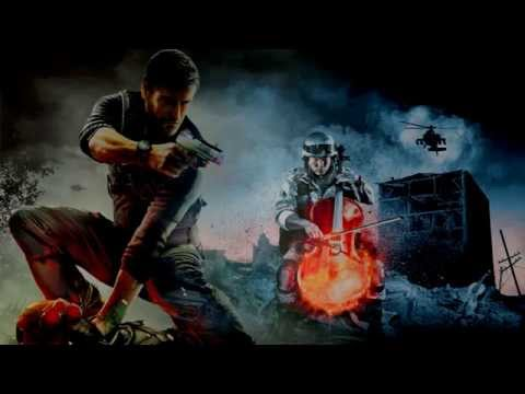 Tom Clancy's Splinter Cell: Conviction - Main Theme (London Philharmonic Orchestra)