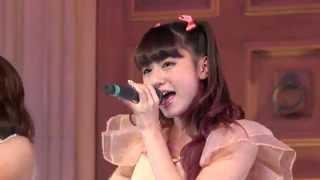 【4K】Mスリー 2014.07.29 ♪HEY HONEY/ヴィーナスフォート3部