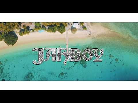 JAHBOY - Iu Blo Mi (Official Music Video Clip)