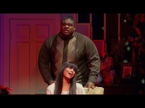 Download Alexis Jones & Maurice Lauchner - Mary Did You Know? (A Madea Christmas: The Play)