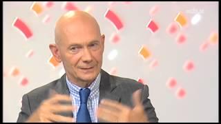 Pardonnez-moi - L'interview de Pascal Lamy