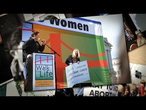 40 Days for Life in San Francisco 2018