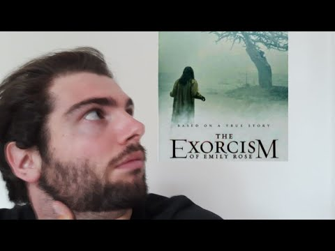 "Recensione ""The Exorcism Of Emily Rose"" 😈"
