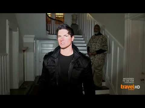 Ghost Adventures, Kentucky Slave House.