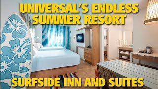 Universal 39 S Endless Summer Resort Surfside Inn And Suites Room Photos Universal Orlando