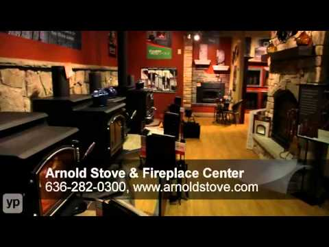 Arnold Stove & Fireplace Center | Arnold, Missouri | Fire - YouTube
