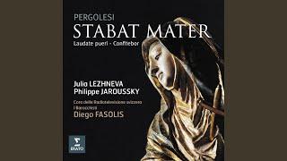 "Stabat Mater, P. 77: I. ""Stabat Mater dolorosa"""