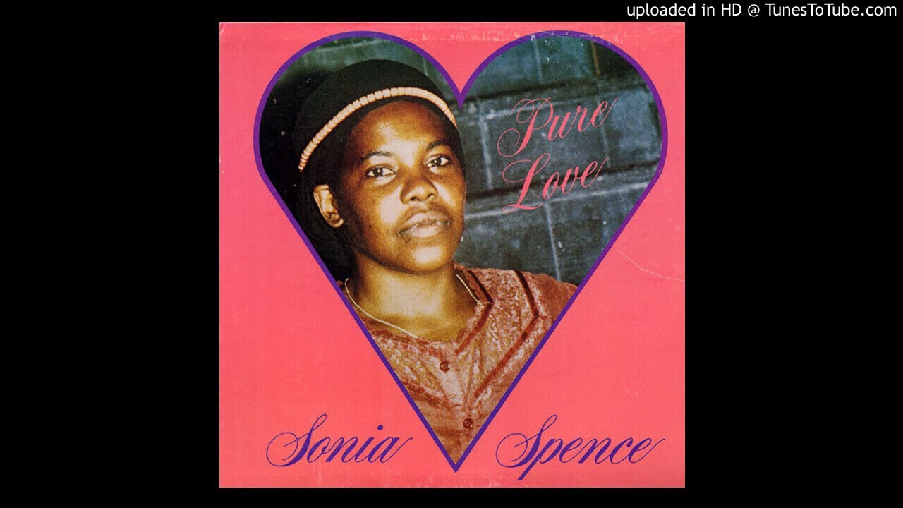Download Sonia Spence - Since I Met You Baby