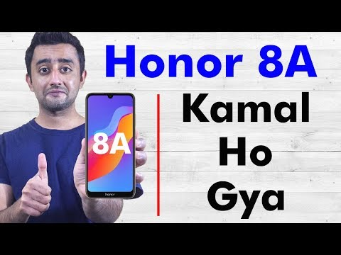 Honor 8A Specs And Price | Best Budget Phone