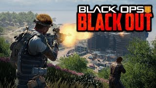 BLACK OPS 4 - BLACKOUT BETA FIRST EVER GAMEPLAY LIVE! (Call of Duty Black Ops 4 Blackout)