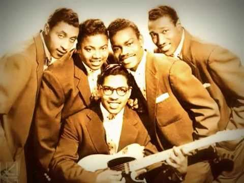 THE MOONGLOWS -