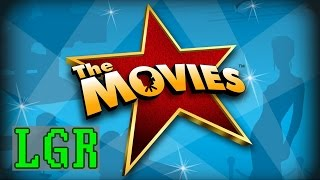 LGR - The Movies - PC Game Review