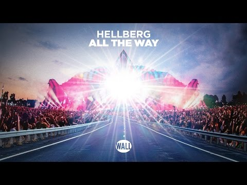 Hellberg - All The Way