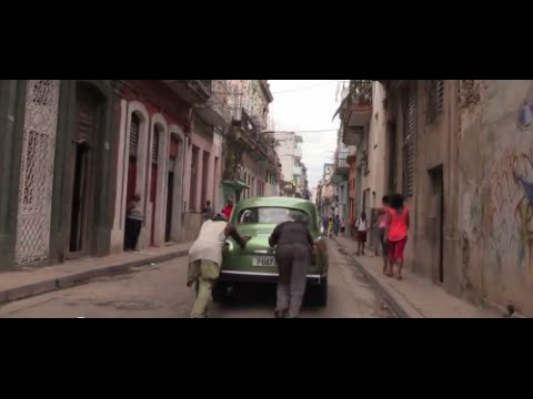 Cuba's Economy - More Money New Problems? - The Crossroads Cuba Pt. 2