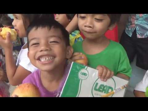 OMG Outreach Program in Bohol, Philippines