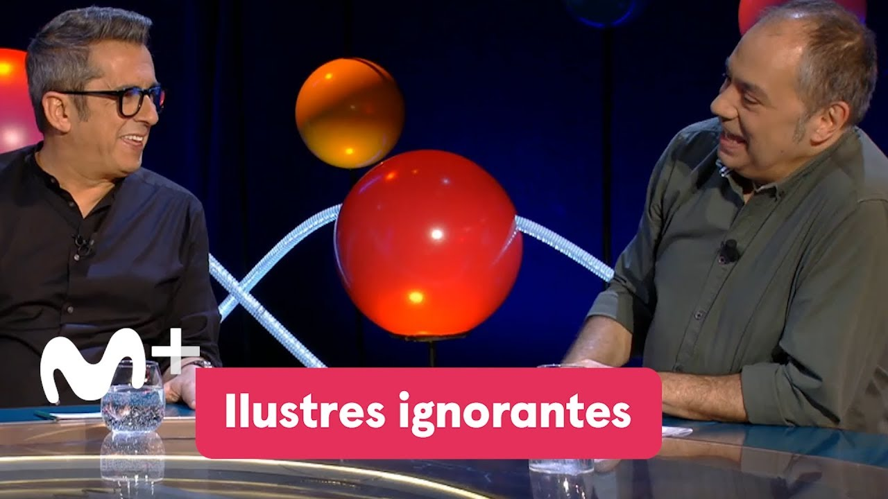 Ilustres Ignorantes: Contradicciones | #0 - YouTube