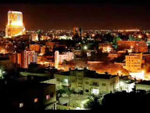 Jordan Amman عمان الاردن
