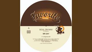 Soul on Wax (Original)