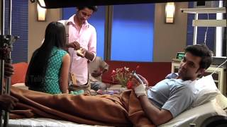 Kaisi Yeh Yaariyaan - Making of Manik and Nandani's Hospital Romance