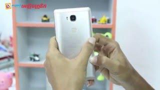 ទស្សនាការបង្ហាញពីលក្ខណៈសម្បត្តិរបស់ស្មាតហ្វូន Huawei GR5 ទាំងអស់គ្នា!(, 2016-02-06T06:48:31.000Z)