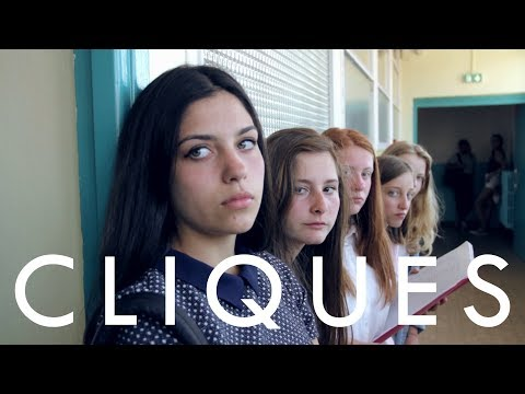 C L I Q U E S  -  court-métrage