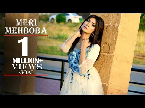 Shah Rukh Khan | Meri Mehbooba ( Official...