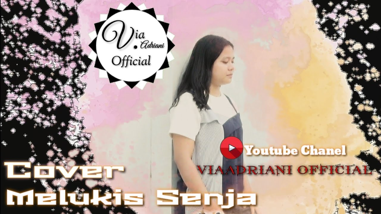 melukis senja budi doremi cover youtube