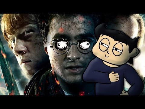 Top 20 Dumbest Harry Potter Moments