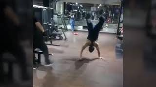 #Advance_training by Harish Fitness Club