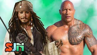 Worst Memorial Day Box Office in 20 Years (Baywatch and Pirates of the Caribbean)