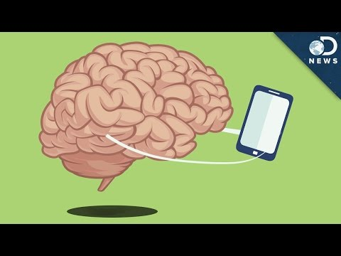 How Smartphones Improve Your Memory