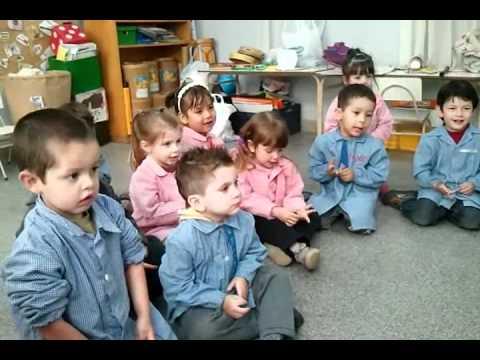 Clase De Musica En El Jardin Parte 3 (2010)  Youtube