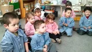 Clase de Musica en el jardin parte 3 (2010)