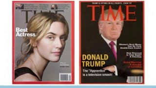 Fake News? Time Magazine asks Trump clubs to take down phony cover